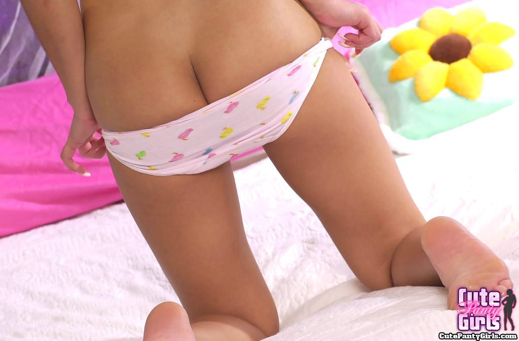 Nnmodels in panties that